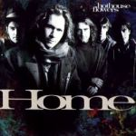 Cover for Hothouse Flowers 1990 album Home
