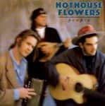 Album cover for Hothouse Flowers People releases in 1988